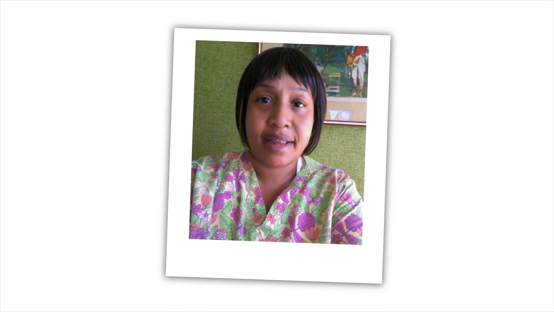 Rolonda - Caregiver in Dallas, TX - Kindly Care